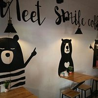 Meet smile cooking restaurant