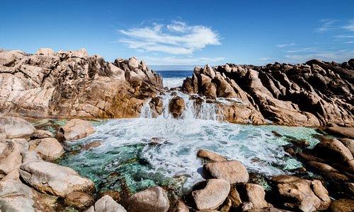Indijup Natural Spa, Australia.