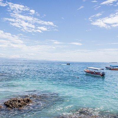 Bolaños island