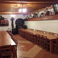 Tomas Wine Cellar