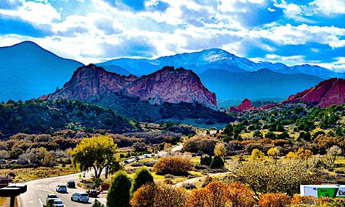 コロラドスプリングズ 旅行・観光ガイド 2021年 - トリップアドバイザー