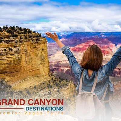 Travel in style with Grand Canyon Destinations!