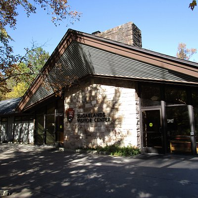 Sugarlands Visitor's Center