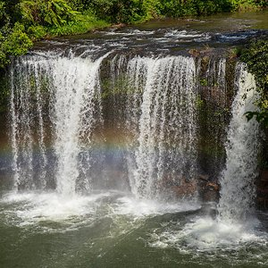 A beautiful natural setting