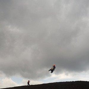 Bali Dirt Bike Adventures