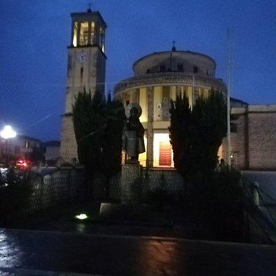 Cattedrale di San Tommaso