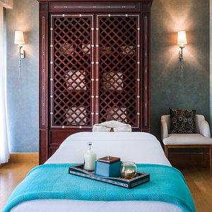 Kempinski The Spa Bed