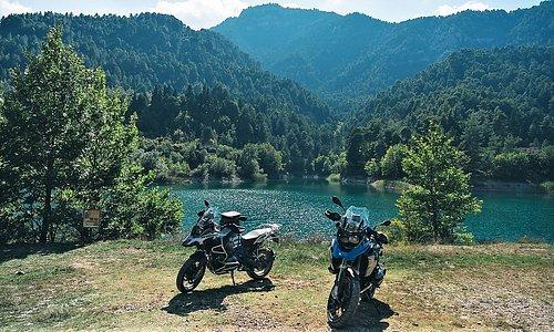 Lake Tsivlos