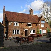 The Cross Keys Pub, AL4 8LA