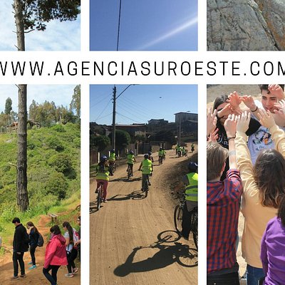 Viajes, excursiones, aventuras por el día. Cambia tu rutina, disfruta y aprende al aire libre.
