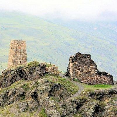 クルタの塔