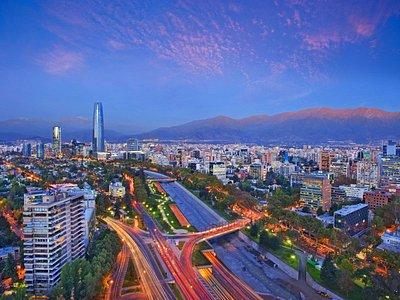 Party Tours ofrece los tours más entretenidos e innovadores en Santiago y alrrededores!