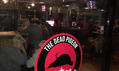 The Dead Pigeon Rochester - Live Sports
