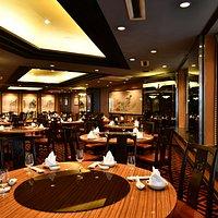 重慶飯店新館レストラン