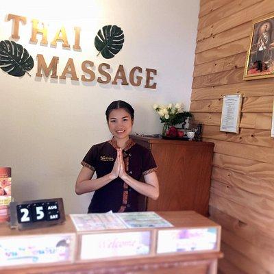 Welcome to Thai Unique massage
