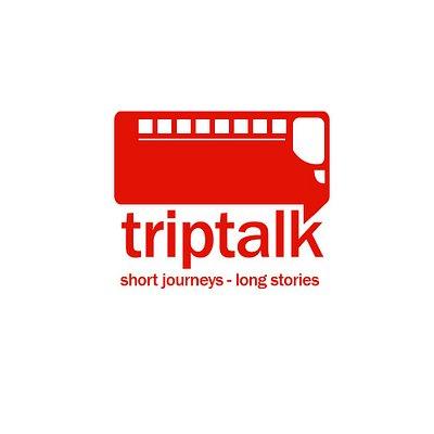 Triptalk logo