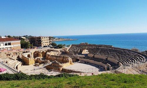 Coliseo Romano de Tarragona