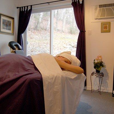 Massage de détente suédois californien thérapeutique deep tissus et autres