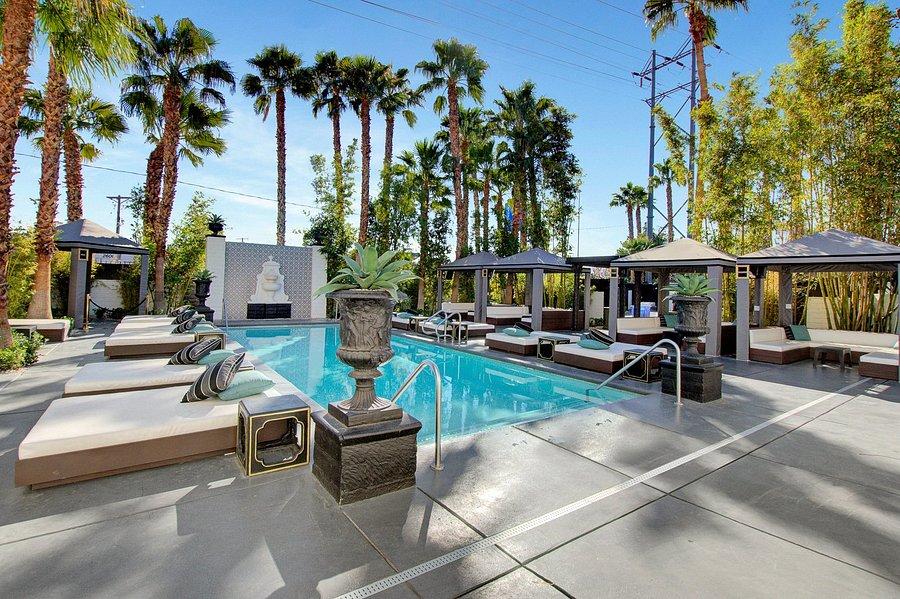 Artisan Hotel 36 9 0 Updated 2021 Prices Reviews Las Vegas Nv Tripadvisor