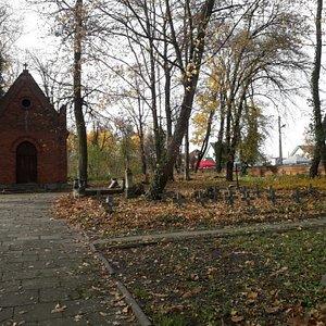Cmentarz Ewangelicki 2