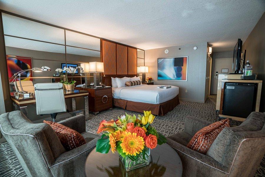 Mgm Grand Las Vegas Zimmer Fotos Und Bewertungen Tripadvisor
