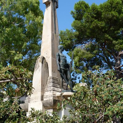 Monumento Homenaje