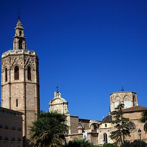Miguelete bell tower
