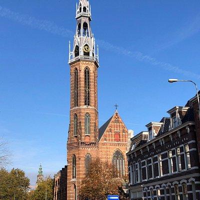 St. Jozefkathedraal