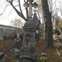 Stary Cmentarz 4