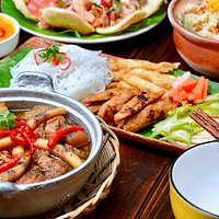Southern Vietnamese Home Cooking
