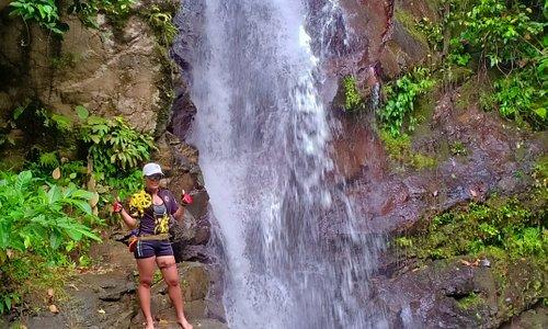 Tapis-tapisan Falls