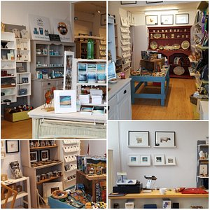 Shooftie is a creative partnership showcasing high quality crafts and art from local makers and throughout Scotland .