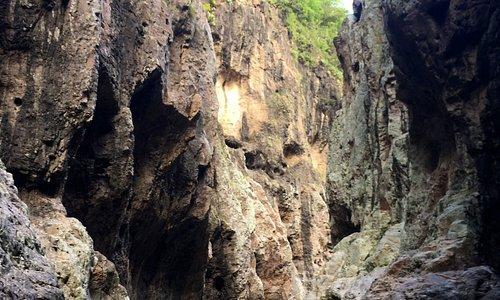 Samoto Canyon