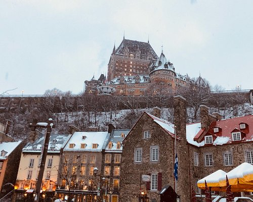 Photos were taken on my girlfriend and I first trip to Quebec. Such a beautiful place!!