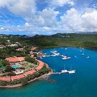Secret Harbour Bay View