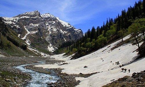 Hampta Valley Day Hike