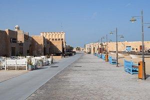 Al Wakrah Beachfront