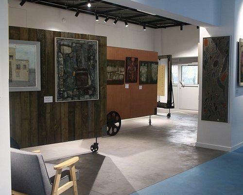 Galeria Huta Sztuki