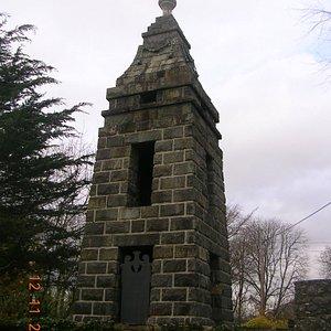 Llanfrothen War Memorial