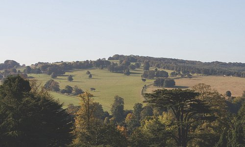 The view across the Bretton Estate. Photo © Jonty Wilde