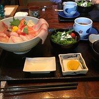 和食家 おがわ亭