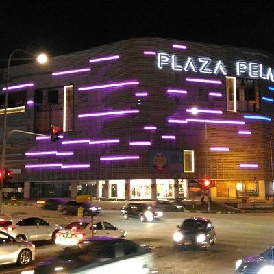 Plaza Pelangi