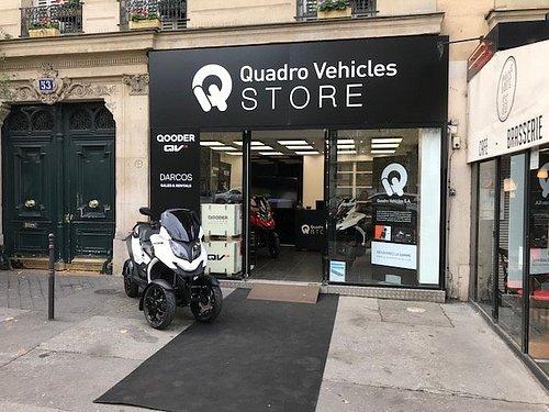 quadroparis.com darcos.fr parisismagic.com