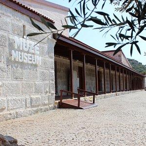 Yakından Müze