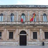 Palazzo della Sovrintendenza