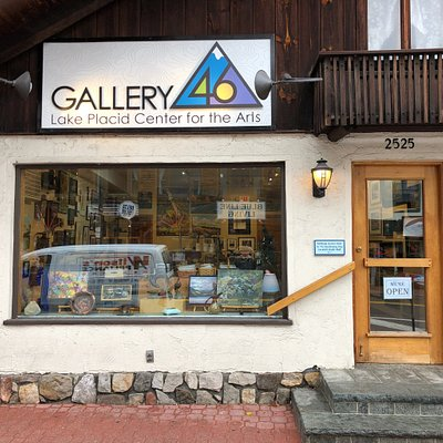 Gallery 46