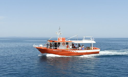 ZanteFishingTours eco-friendly traditional fishing excursion. The ultimate experience on your holidays!!