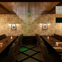 A delightful private dining area perfect for family occasions, seats a maximum of 20