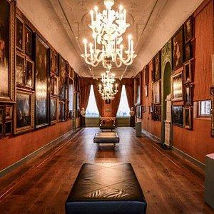 Die Galerij Prins Willem V. (Foto: Reisepuzzle Reiseblog)
