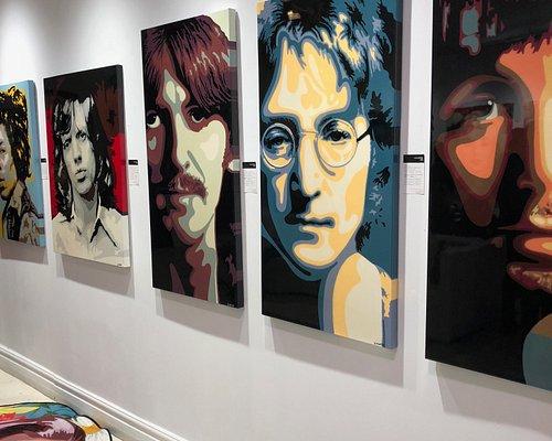 Elisabetta Fantone exhibit